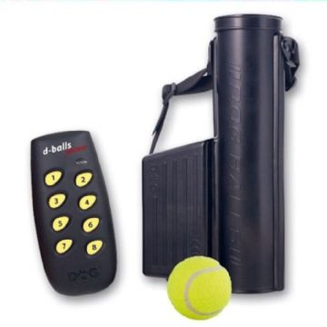 Remote Ball Dropper